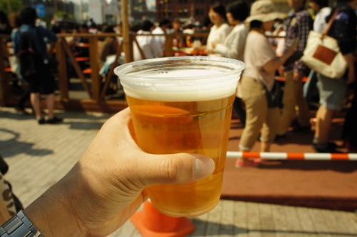 フリューリングスフェストビール