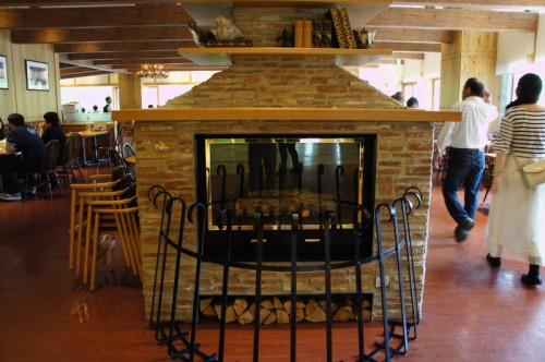 足柄の森レストラン2