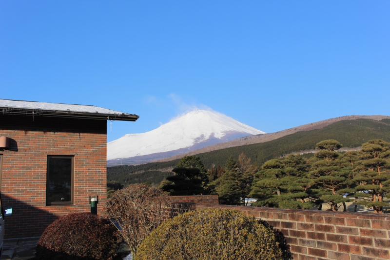 2_富士山